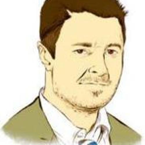 Anthony De Rosa's avatar