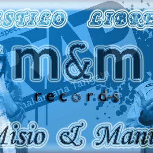 M&M Misio&Manu's avatar