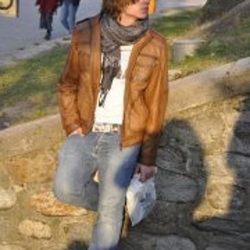 Lucas Rosenbaum's avatar