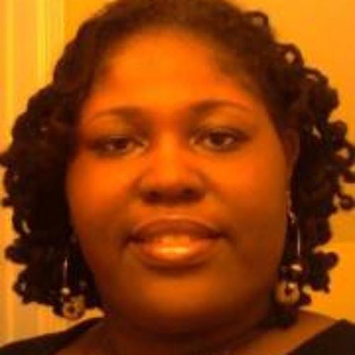 Tanisha M Glover's avatar