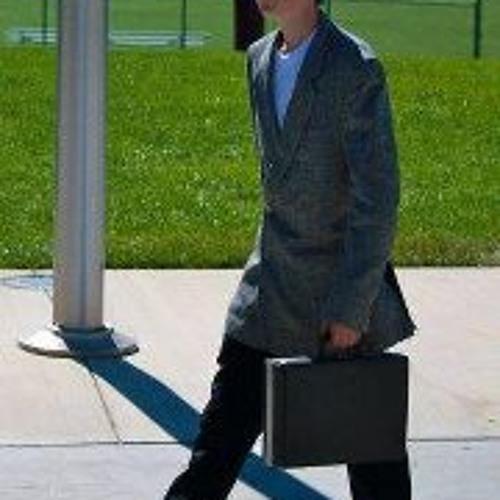 Brendan Crockett's avatar
