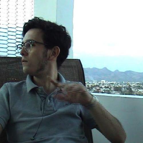 Javier Martínez's avatar