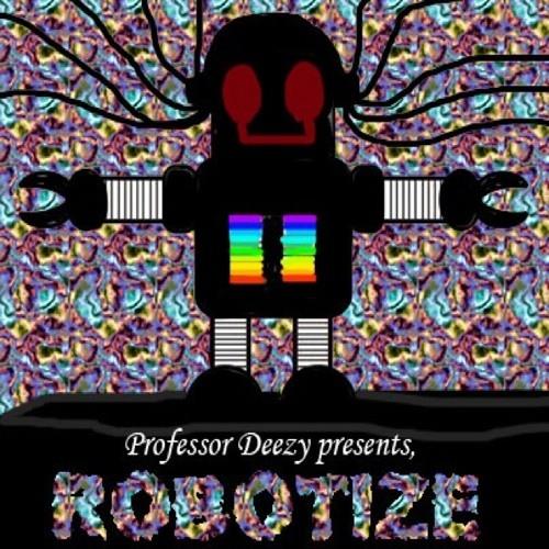 Professor Deezy's avatar