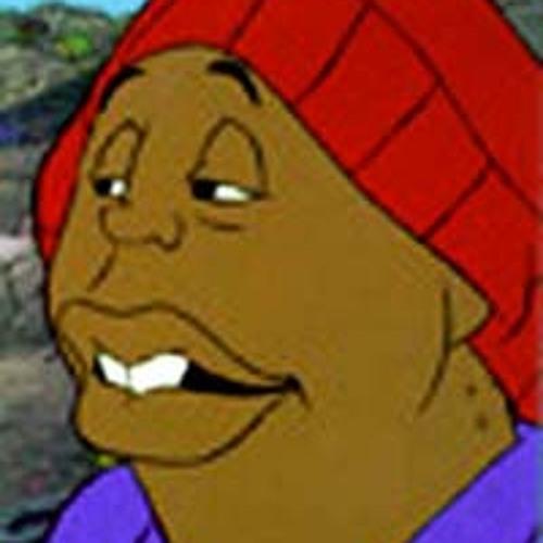 hashmouf's avatar
