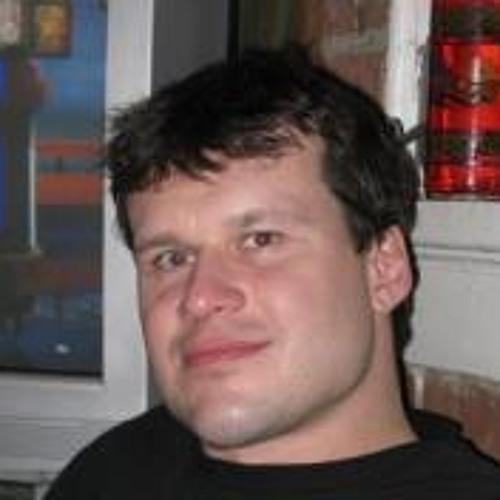 Jimbo Frick's avatar