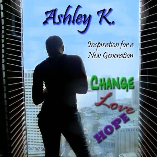 Ashley K. Music's avatar