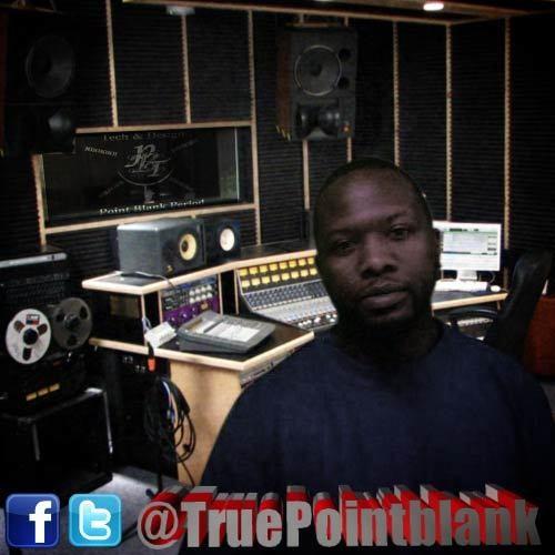 Pointblank.'s avatar