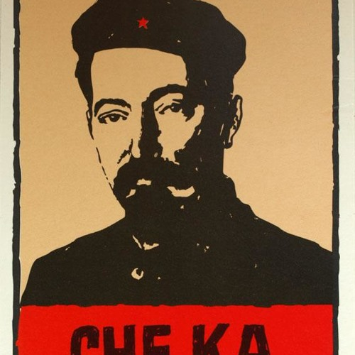 Gorodok_Chekistov's avatar