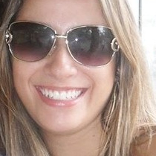 Gisele Calixto's avatar