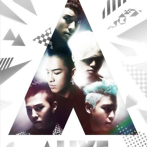 bigbang fantastic baby album - photo #12