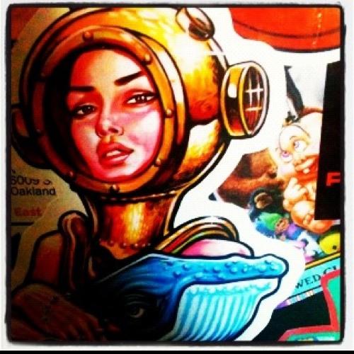 Robin Z Banks's avatar