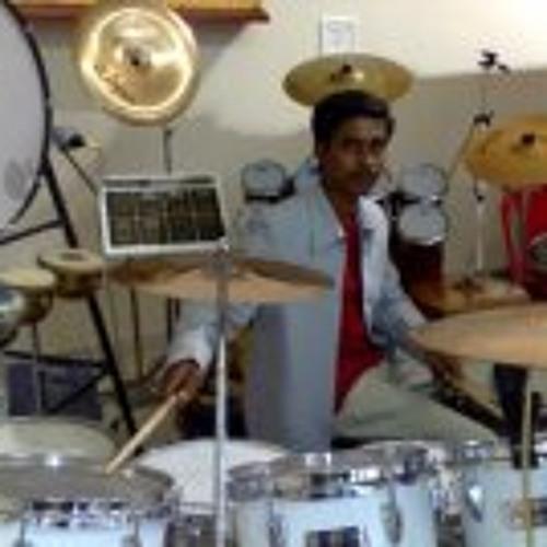 Kabilan Drummer's avatar