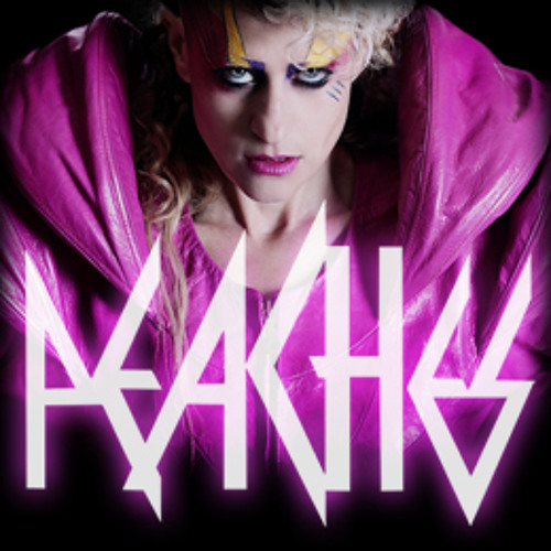 Peaches Rocks's avatar