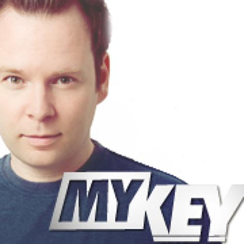MYKEY's avatar