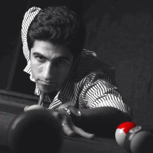 Ali Raha's avatar