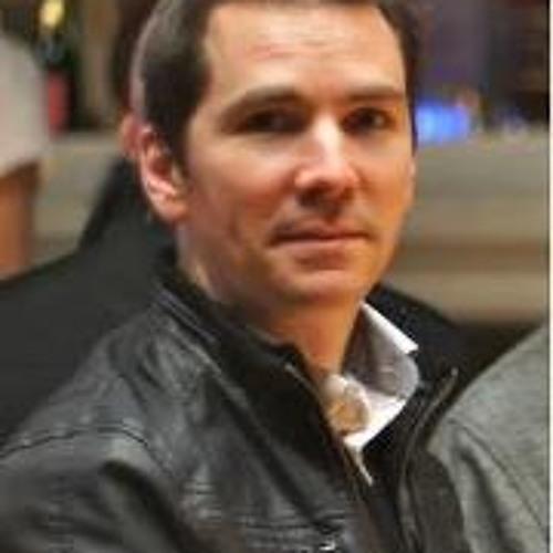 Greg Bolivard's avatar