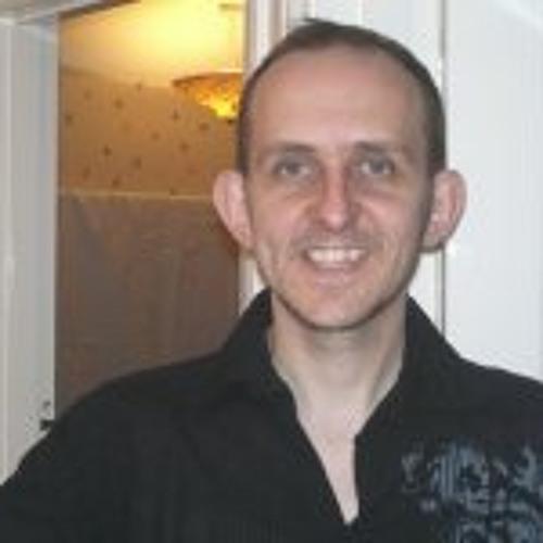 Jon Ewing's avatar