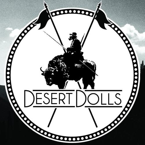 Desert Dolls's avatar
