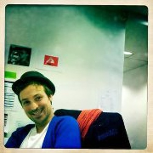 Marc-Antoine Lecocq's avatar