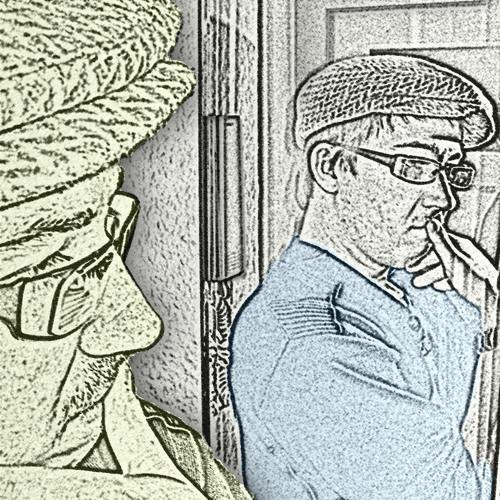Ray Dansky's avatar