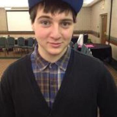 Evan Cantor 1's avatar