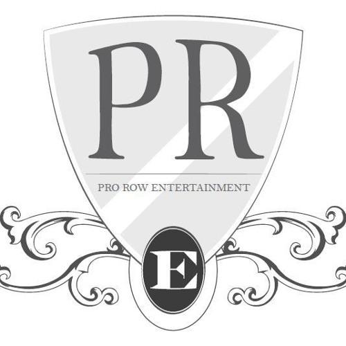 prorowmusic's avatar