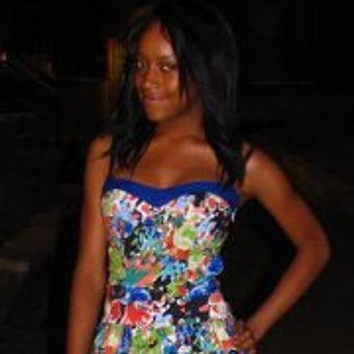 Ashnah Liil TiLa's avatar
