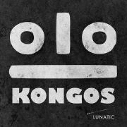 KONGOS's avatar