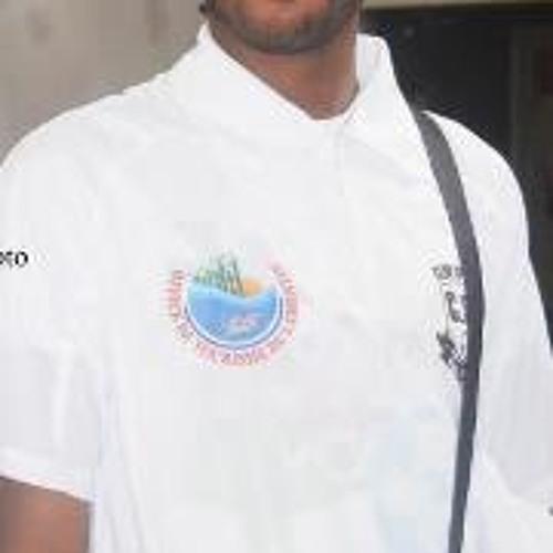 Kévin Swagga Débrouya's avatar