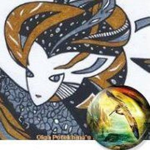 Olga Odessa's avatar