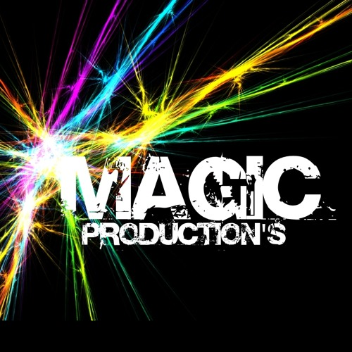 magic productions's avatar