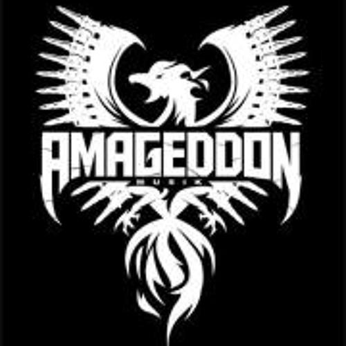 Amageddon Musiklabel's avatar