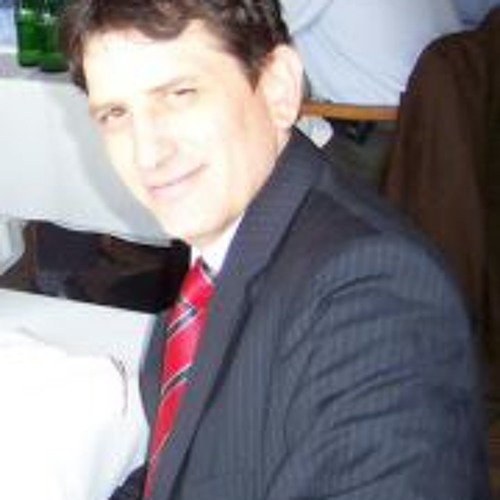 Guillermo A. Marioni's avatar
