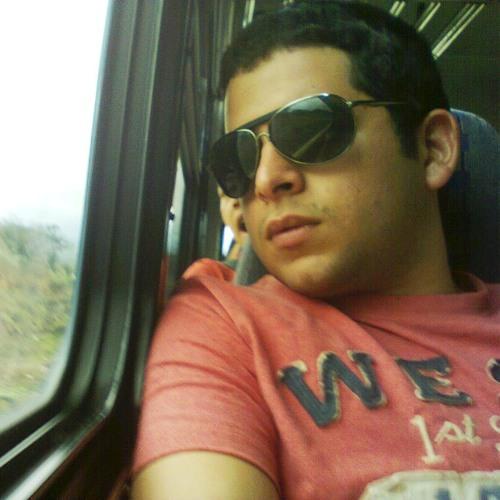 Steven Ormaza's avatar