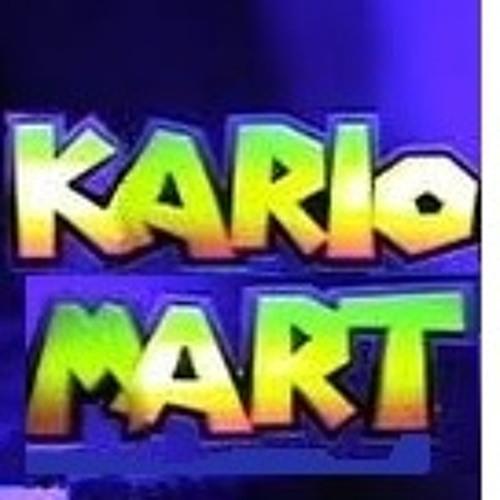 Kario Mart's avatar