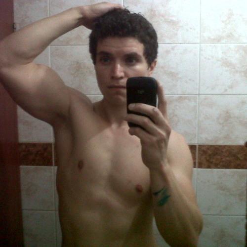 Christian Enrique Aviles's avatar