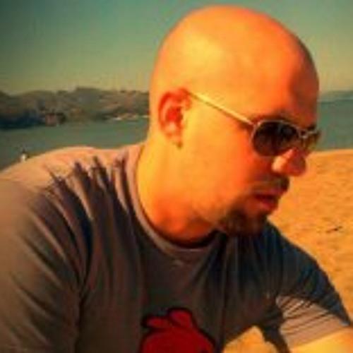 Cody B. Morrison's avatar