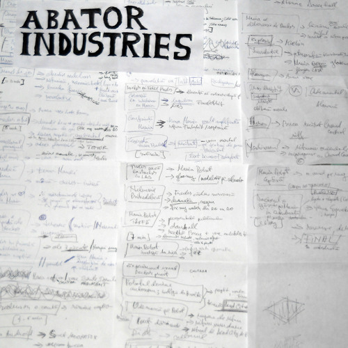 Abator Industries's avatar