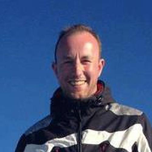 Berend Buningh's avatar