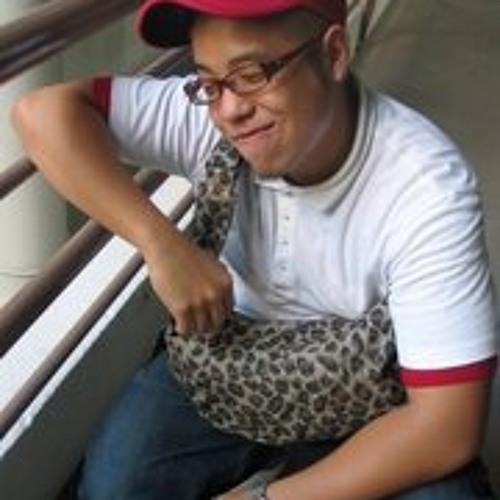 Derrick Hung's avatar
