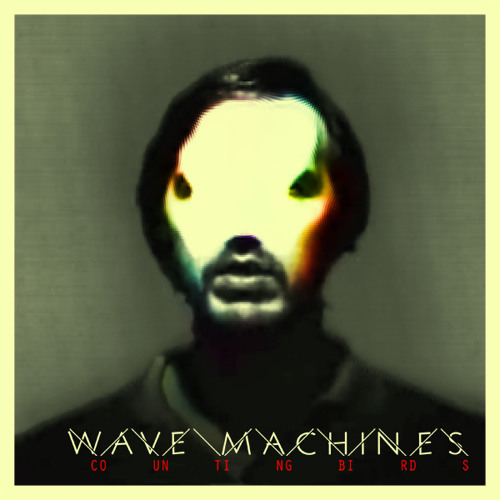 Wave Machines's avatar