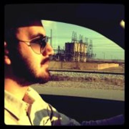 Murat Kasayka's avatar