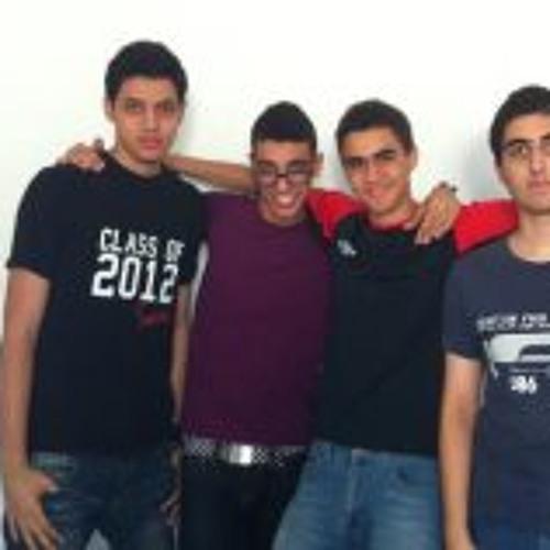 Yacine Brahimi 1's avatar