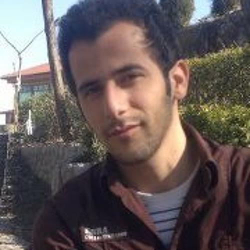 Kambiz Javanbakht's avatar