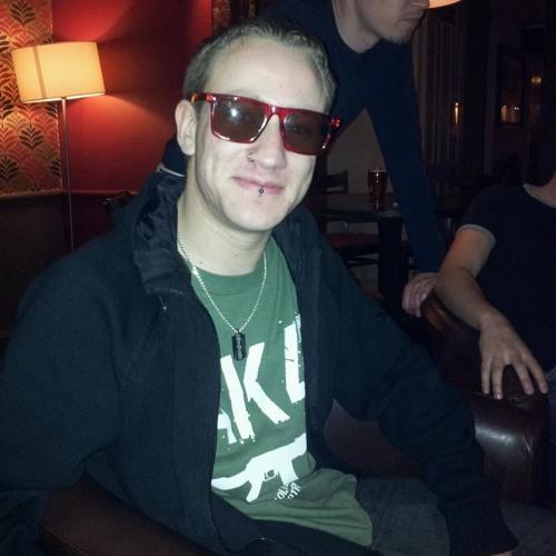 Sam Hardy's avatar