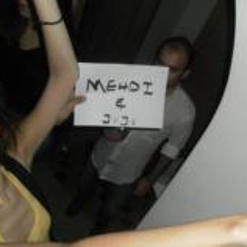 Mehdi Ansari's avatar