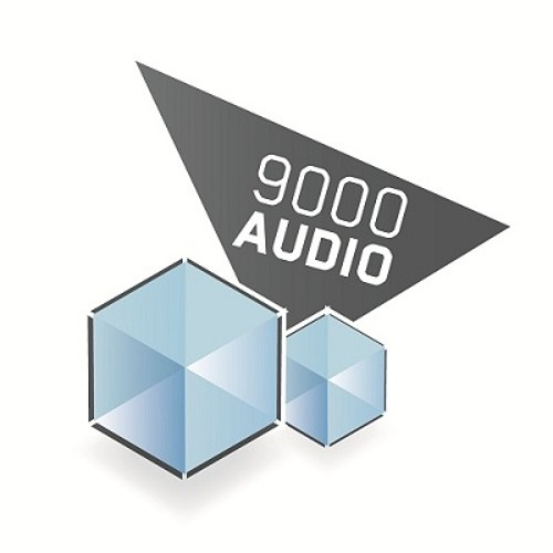 9000 Audio Podcasts's avatar