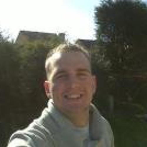 Ross Clarky's avatar