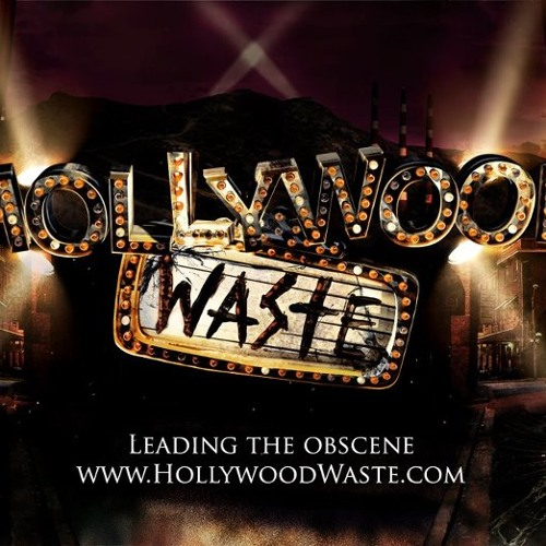 hollywoodwaste's avatar