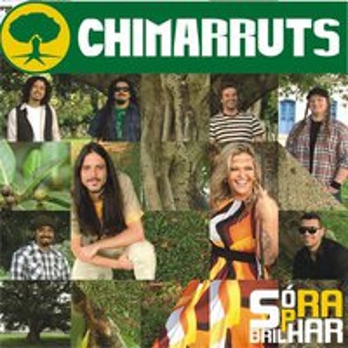 Chimarruts - Deixa Chover